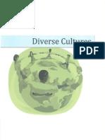 diverse cultures