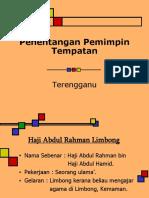 16917120 Sejarah Haji Abdul Rahman Limbong
