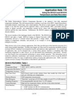 Application Note 116