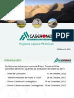 Program y Avance PEM Óxido 29-Mar-12 RevC.pptx