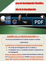 13 Diseño de Investigación