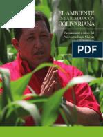 Pensamiento de Hugo Chávez en Materia Ambiental LIBRO