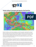 Geology IN_ Tectonic setting of synorogenic gold deposits of the Pacific Rim.pdf