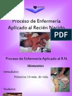 Proceso R.N