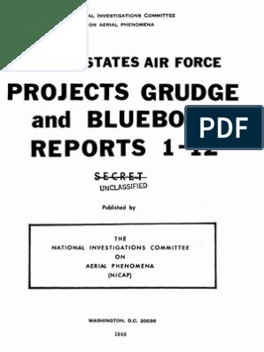nicap_pbr1-12_srch.pdf | Unidentified Flying Object | Ufology