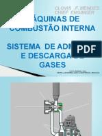 MCI - 3 - Sist de Adm Al e Desc de Gases