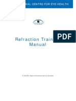Binocular Vision: Development, Depth Perception and Disorders