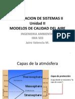 2 Modelo de Dispersion de Contaminantes