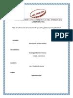"""Estrategias Empresariales y su influencia en la competitividad empresarial"""""""