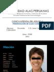 1 Endodoncia y 1 Perno