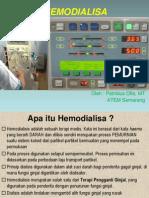 11.Hemodialisa