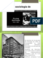 Presentación1 sociologia goffman