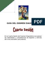 4TA. SESION DIAGNOSTICA