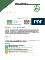 Programa de Clases-lógico (3-2014)