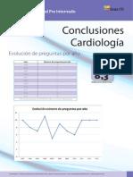 Conclusiones Cardiología
