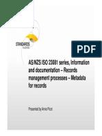 IT-021 Seminar - Presentation 4 - Anne Picot