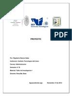 Proyecto Autolavado Completo
