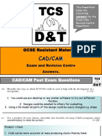 ExamcafeCADCAManswers.ppt
