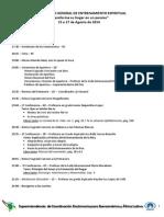 Programa Seminario General Huancayo (1)