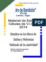 Celulas Saliendo de La Cautividad Para PDF
