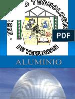 Aluminio Ok