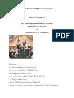 1187-1256, Absens, Bullarium Ordinis Eremitarum Sancti Augustini, LT