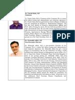 GSPC Corporate profile