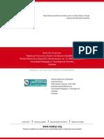 Reseña de Economia y Nacion Kalmanovitz