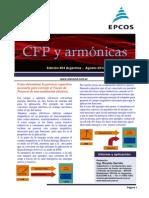 Correccion Factor Potencia y Armonicos -Nro 04- Epcos