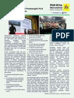 Edisi 164 - Proper Hijau Untuk 9 Pembangkit PLN Dan Anak Perusahaan