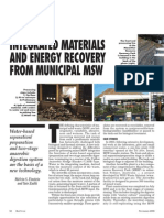 BioCycle Energy USA Magazine Article About ArrowBio Nov 08