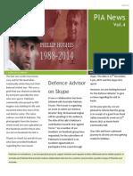 Pakistanis in Australia Vol 4 Issue 25