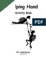 01 helping hands activity book