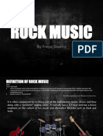 Rock Music pp