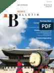 Economic Bulletin (Vol. 36 No. 10)
