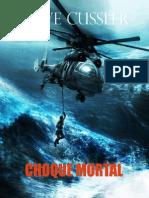 Clive Cussler - Choque Mortal