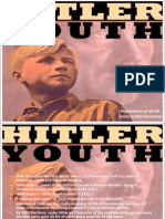 The Importance of Youth Votes in Nazi Germany