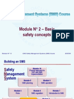 Icao Sms m 02 – Basic Safety