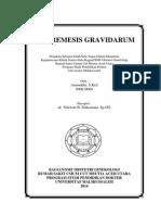 Cover Hiperemesis Gravidarum