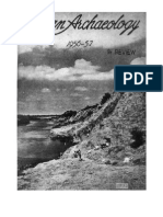 Indian Archaeology 1956-57 a Review