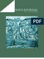Africanus Journal Volume 1 No. 2