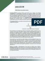 Crodasinic Ls30np Lq (Rb)