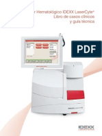 Lasercyte Case Study Technical Guide
