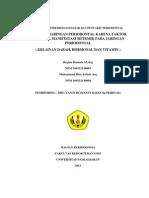 Cover Kelainan Darah, Endokin & Vitamin