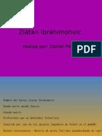 Zlatan Ibrahimohvic