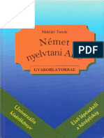 NAGYON JÓ!!!Maklári Tamás - Német nyelvtani ABC.pdf