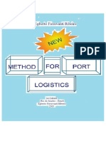 145969171 New Method for Port Logistics