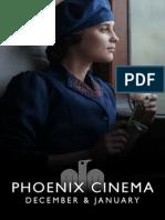 Phoenix Brochure Dec 2014 Jan 2015