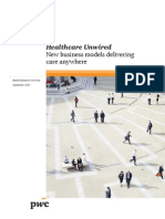 PWC Healthcare Unwired