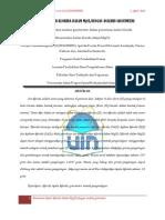 Penentuan Kadar Klorida Dengan Metoe Gravimetri Autosaved